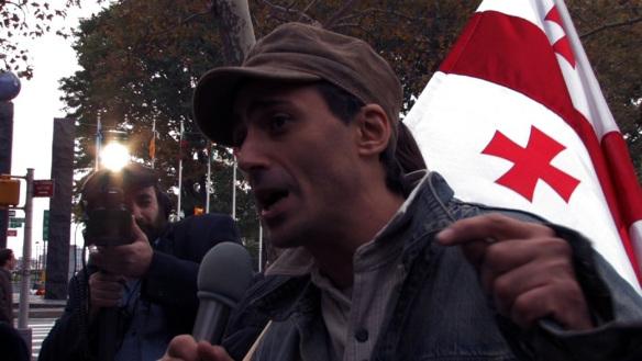 Gürcistan Parlamento Başkanı İrakli Kobakhidze İstifa Etti
