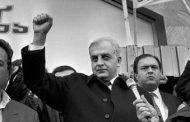 Zviad Gamsahurdia:Eski Sovyet coğrafyasında demokratik seçimle iş başına gelen ilk devlet başkanı.