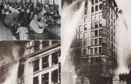 NEWYORK 1857 8 MART - DOKUMA İŞÇİSİ KADINLAR İÇİN,SAYGIYLA. ქალთა საერთაშორისო დღე სტამბოლში