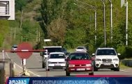 Tiflis Trafiğe Açıldı!თბილისში გადაადგილებაზე დღეიდან ყველა სახის შეზღუდვა მოიხსნა.