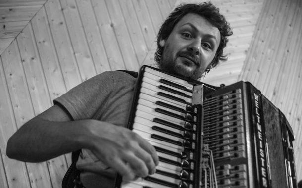 Genç Gürcü Müzisyenlerle Söyleşi:Mikail Yakut Himşiaşvili