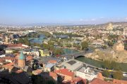 თბილისი/Tiflis İlk 10 da!