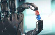 Robot Pepper Gürcü Doktorların Hizmetinde!