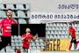 Gürcü forvet Giorgi Mikautadze den Liers'e 3 Gol!/ ქართველი მიქაუტაძე ბელგიური ფეხბურთის ვარსკვლავია!
