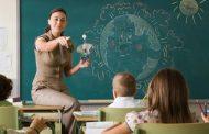 Manana Gurgenıdze:ჩემო კოლეგებო, გილოცავთ მასწავლებლის საერთაშორისო დღეს!