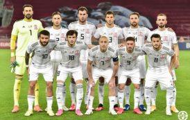 UEFA Uluslar Ligi finali Tiflis'te yapılacak.