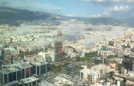 İstanbul'da beklenen deprem İzmir'den geldi!