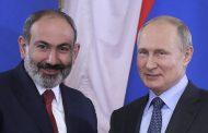 რუსეთის სამშვიდობო ძალები განლაგებული არიან გზაზე-Rusya Karabağda!