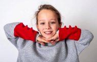 Gürcü çocuk giyim markası Spilow/ბავშვთა ტანსაცმლის ქართული ბრენდი Spilow