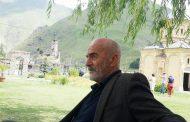 Tariel KHARKHELAURİ