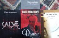 Dato Magradze: ÖZGÜRLÜK/ თავისუფლება
