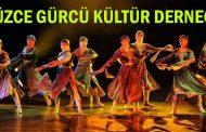 Düzce Gürcü Kültür Derneği 10.Olağan Genel Kongresi