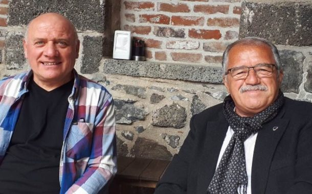 Şenol Taban: AHMED ARİF TURU - İKİNCİ GÜN