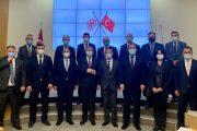 Gürcistan ve Türkiye Arasında Enerji İşbirliği Derinleşiyor!