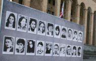 9 აპრილი მოურჩენელი ტკივილი! 9 Nisan Gürcistan'da trajedi ve zafer günü olarak anılıyor!