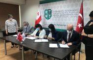 Türkiye'den Gürcistan'a Organ Naklı Konusunda Eğitim Desteği