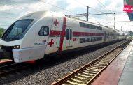 Batum - Tiflis Tren Seferleri 27 Mayısta Başlıyor!