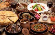 Gürcistan'da Gastronomi Turizmi Yaygınlaşıyor