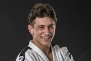 Laşa Bekauri Olimpiyat Şampiyonu