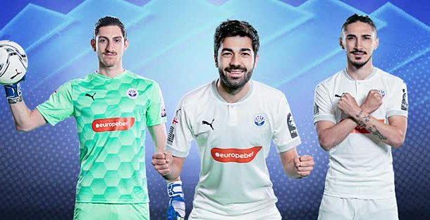 Dinamo Batum Bate'yi devirdi
