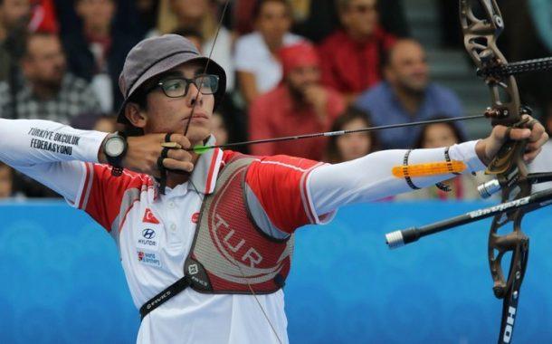 Mete Gazoz: Türk okçuluk tarihinde ilk Altın madalyanın sahibi oldu