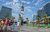 Acara'da 9 Turizm Bürosu Hizmete girdi