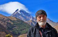 Tariel KHARKHELAURİ:Hiçbir şey beni sevindirmiyor