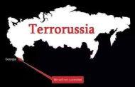 İşgâlci Rusya Gürcistan'dan Defol