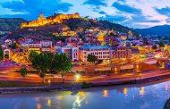 Gürcistan'a 8 Ayda 1 Milyonu Aşkın Turist Geldi