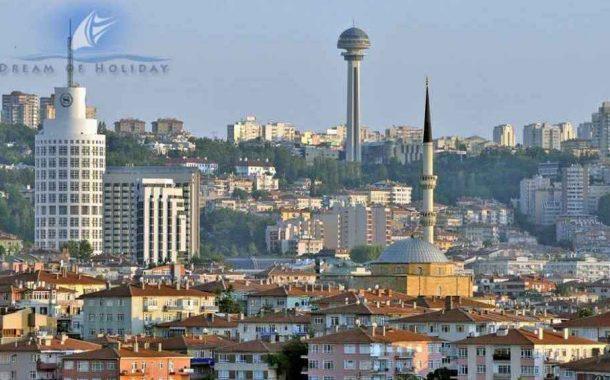 ანკარა/Ankara